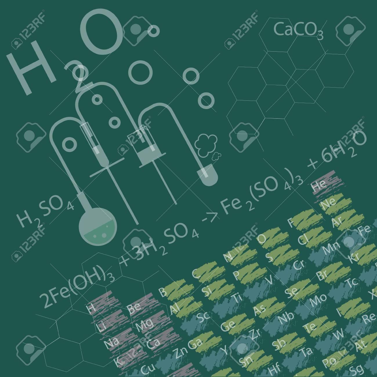 El concepto de la educacin en el campo de la qumica con la tabla el concepto de la educacin en el campo de la qumica con la tabla peridica foto urtaz Images