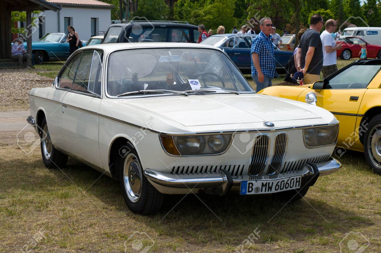 Cars Bmw New Class Coupe The Oldtimer Show In Mafz May 26 Stock Photo Picture And Royalty Free Image Image 27599403