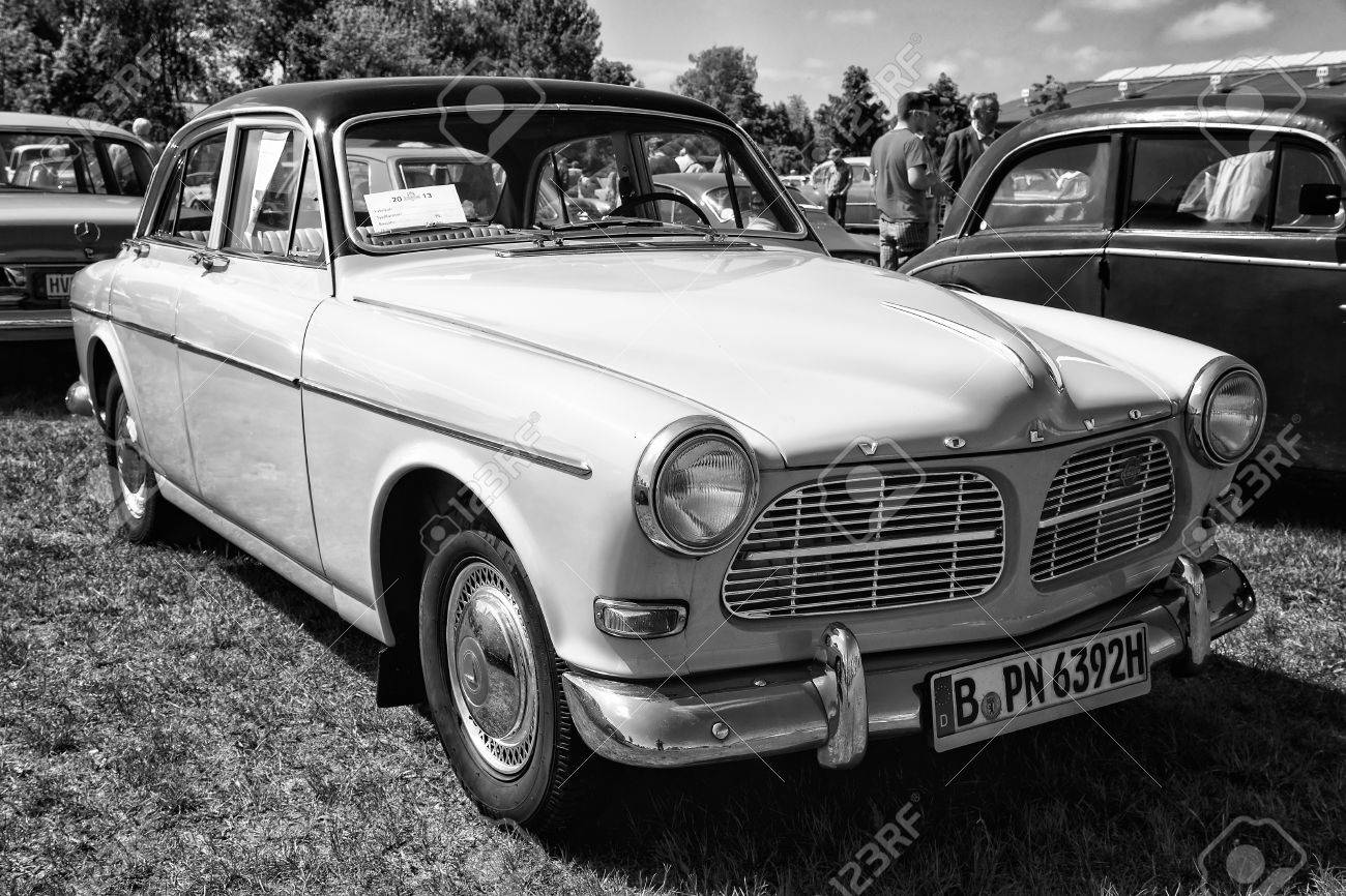 Paaren Im Glien Germany May 19 Large Family Car 4 Door Sedan Stock Photo Picture And Royalty Free Image Image 27765885
