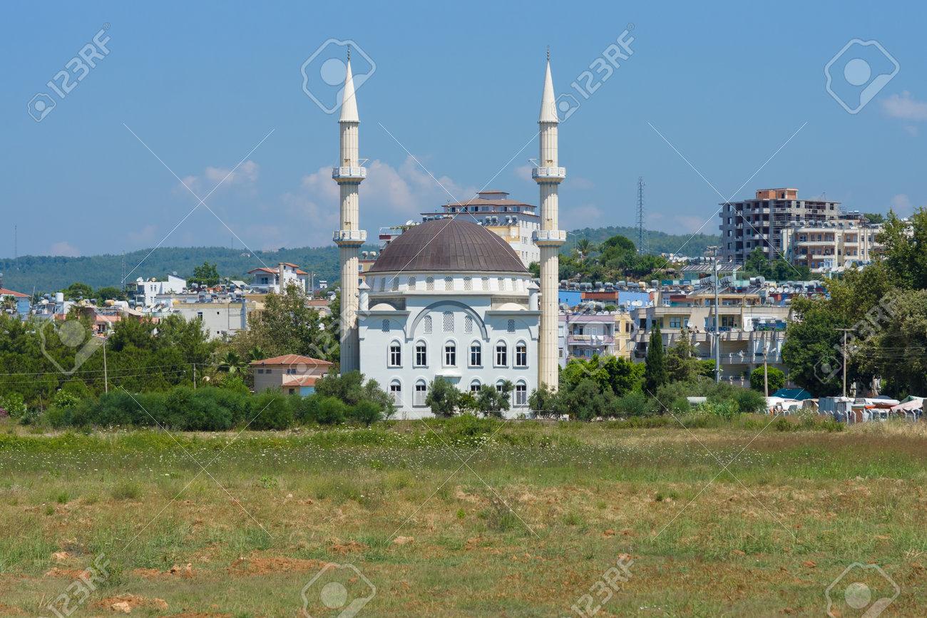 Avsallar village (Turkey): photos, description of attractions and tourist reviews 2
