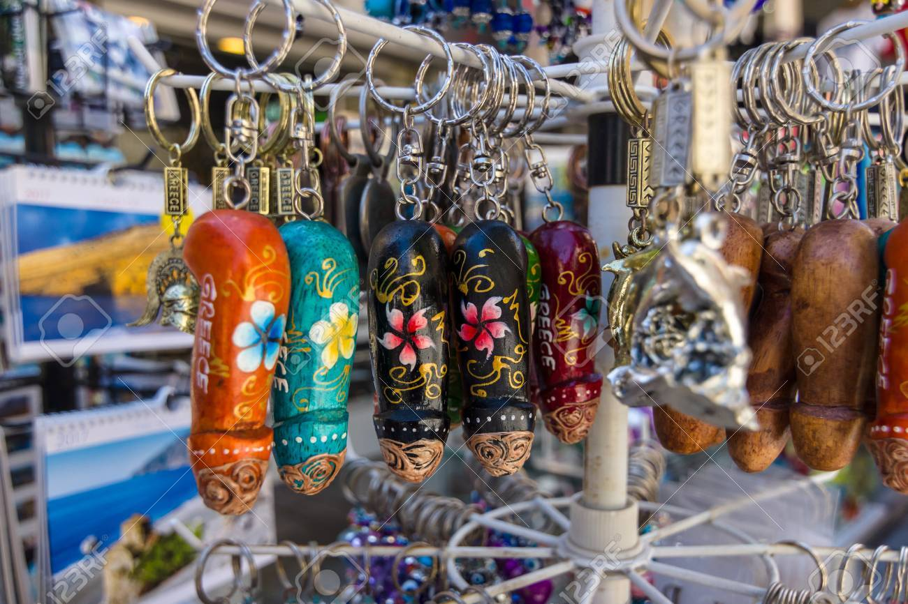 What to bring with Crete: what souvenirs can I buy on the island