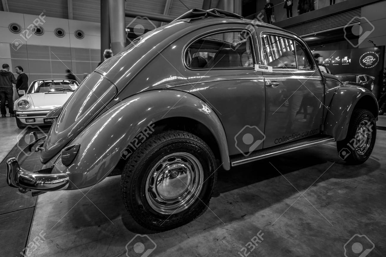 Stuttgart Germany March 03 2017 Subcompact Volkswagen Beetle Stock Photo Picture And Royalty Free Image Image 77865495