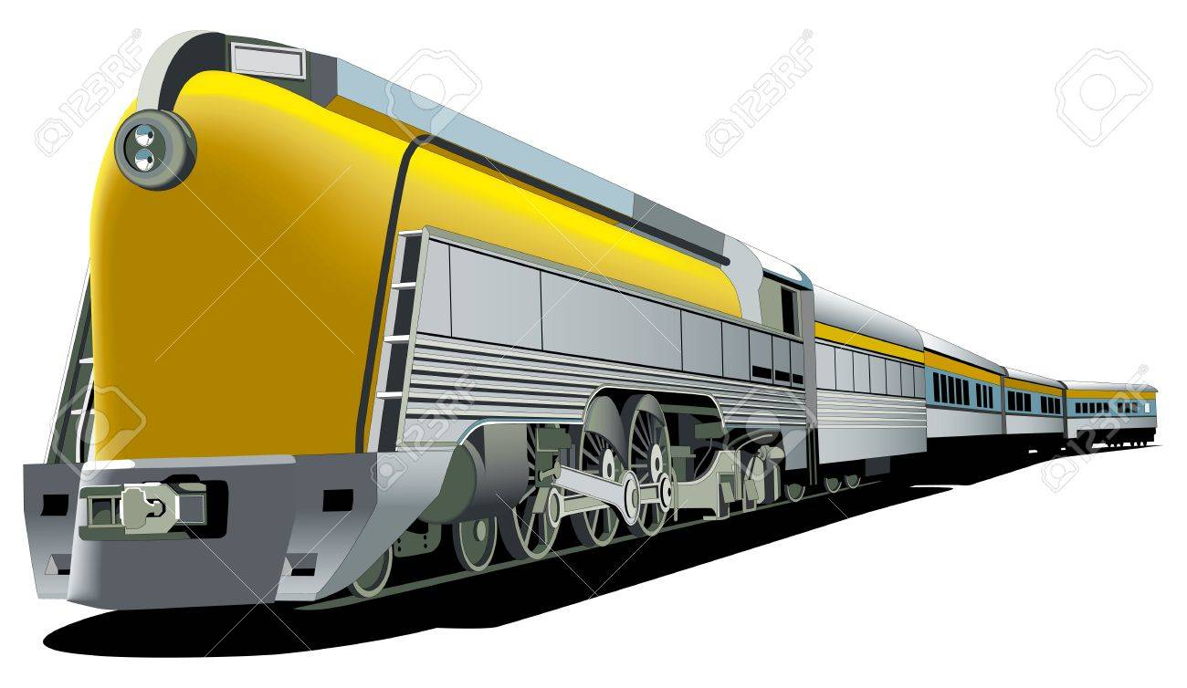 3 437 diesel locomotive stock vector illustration and royalty free