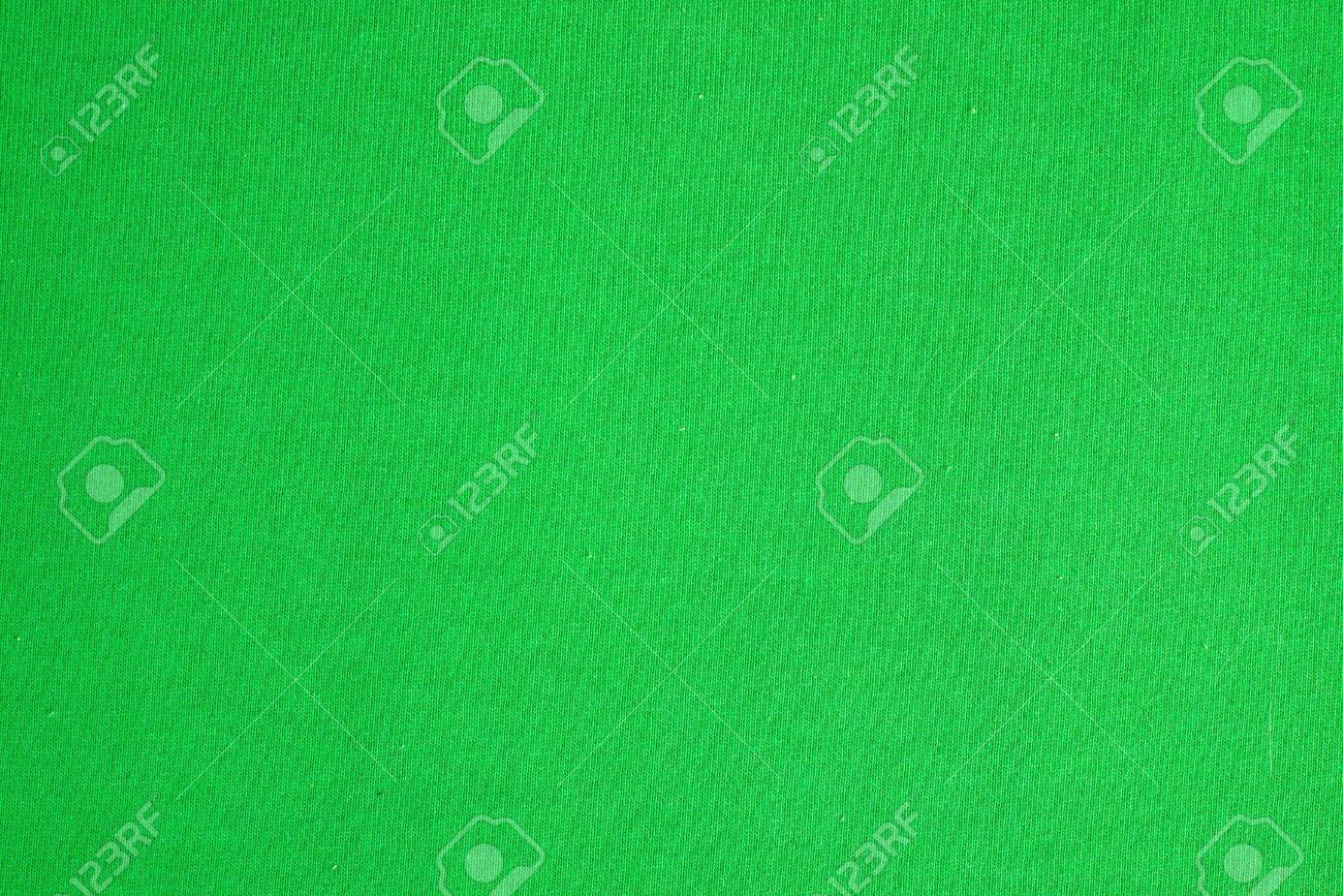 soft green fabric background, close, short focus - 146346590