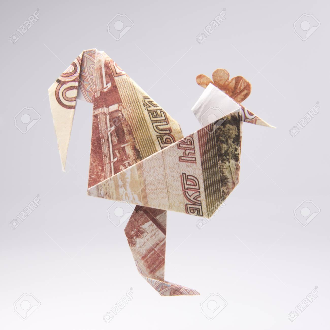 Moneygami - origami out of money. | Money origami, Folding money ... | 1300x1300
