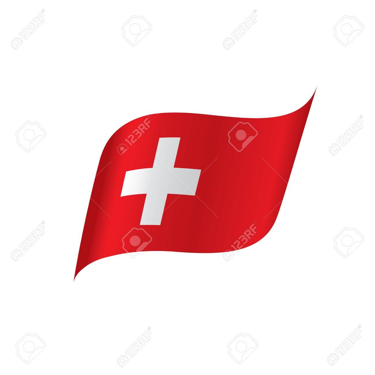 国旗 スイス スイスの旗 🇨🇭