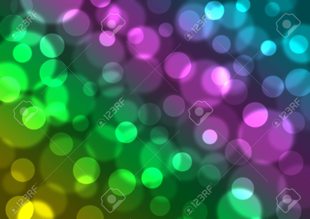 Abstract boken background Stock Photo - 15114807