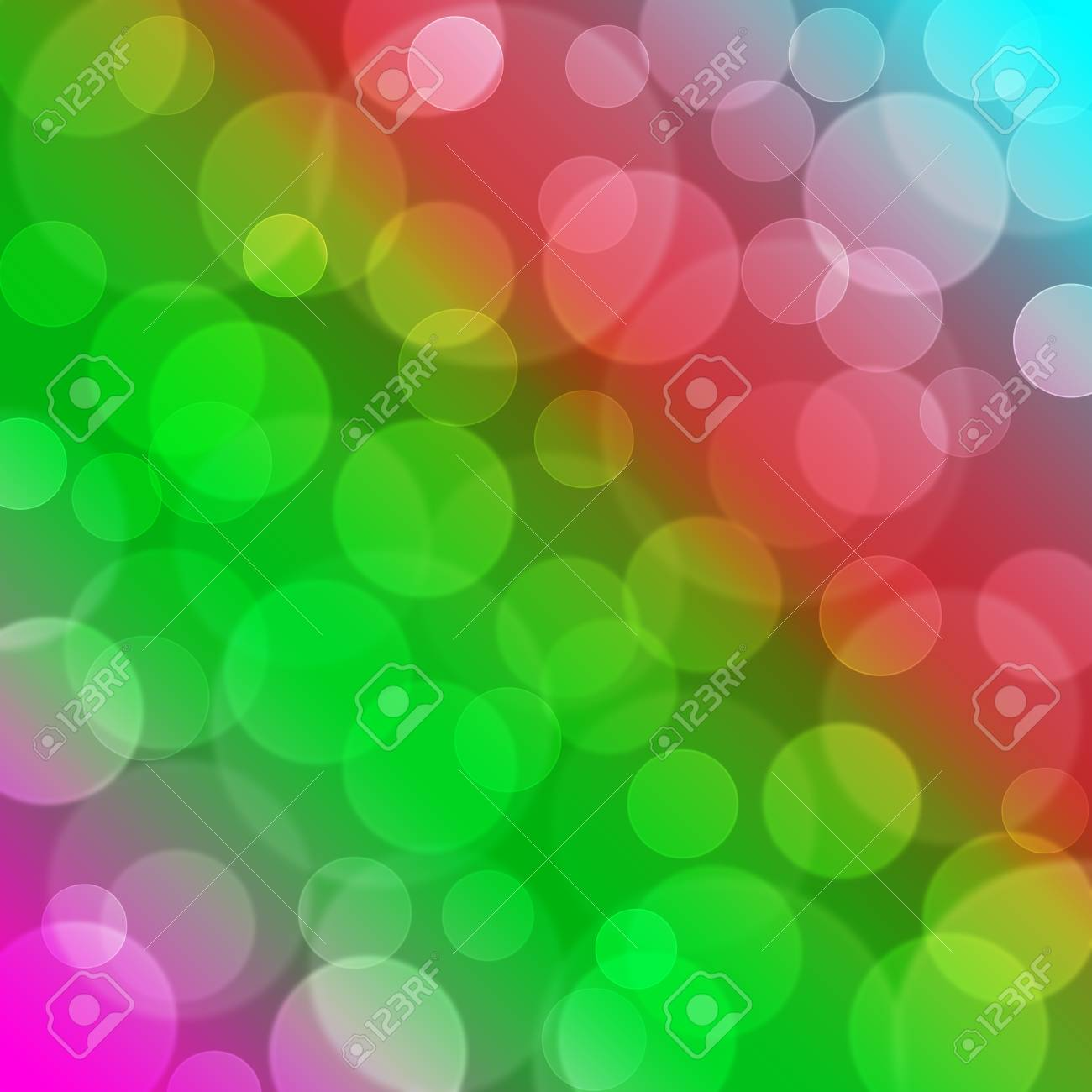 Abstract boken background Stock Photo - 15114872