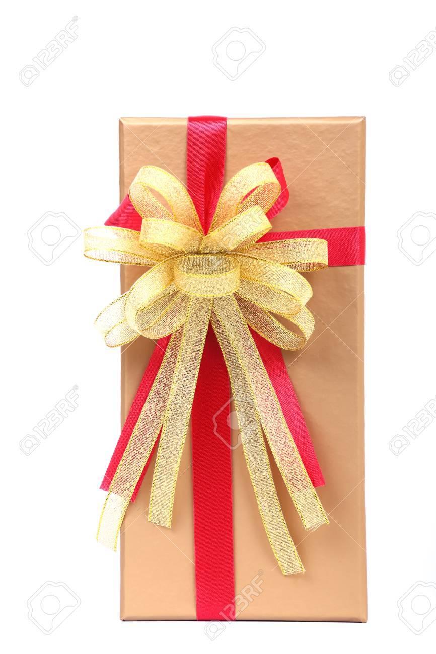 Gift box Stock Photo - 23771116