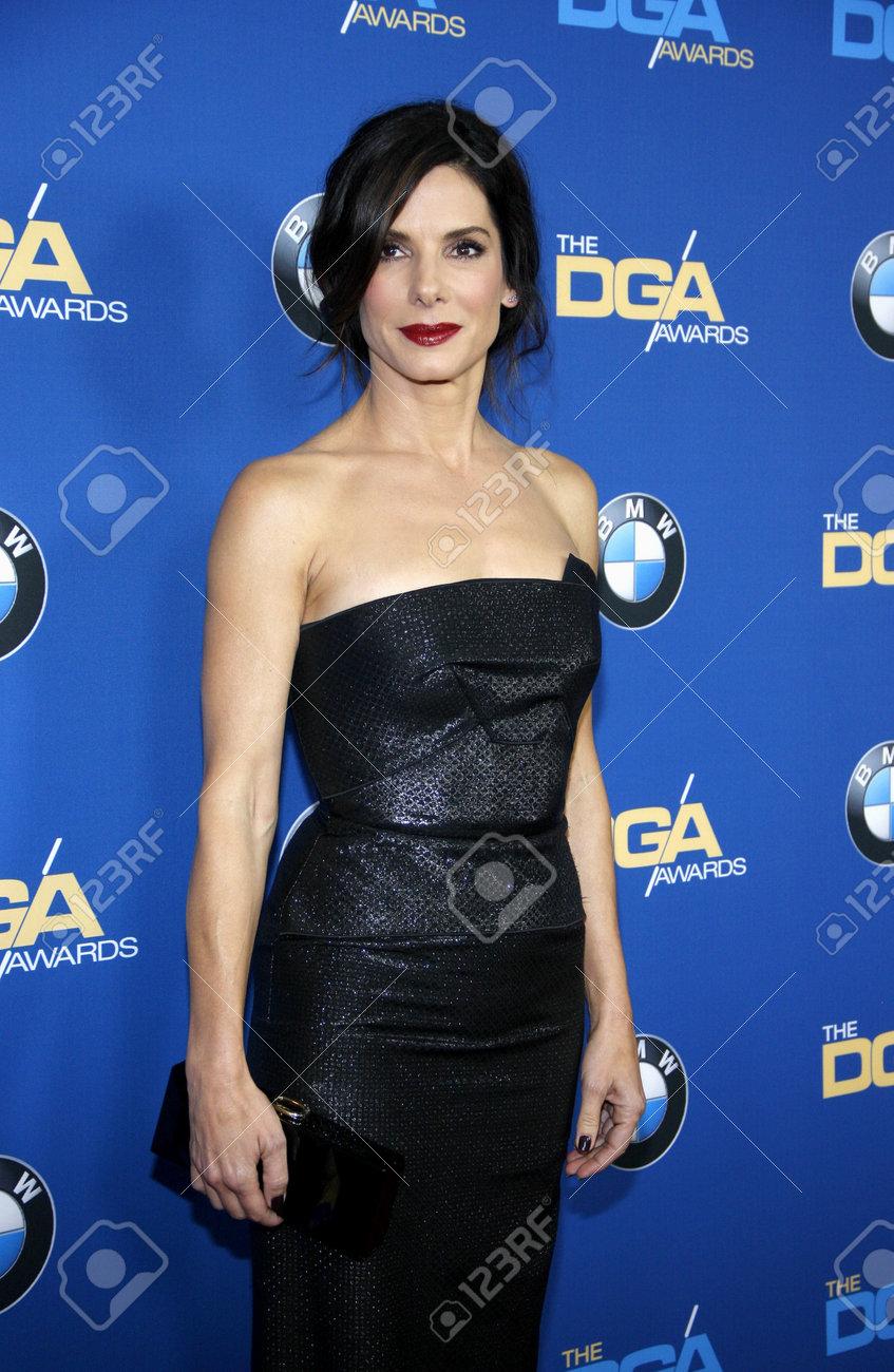 Tko je Sandra Bullock iz 2014. godine