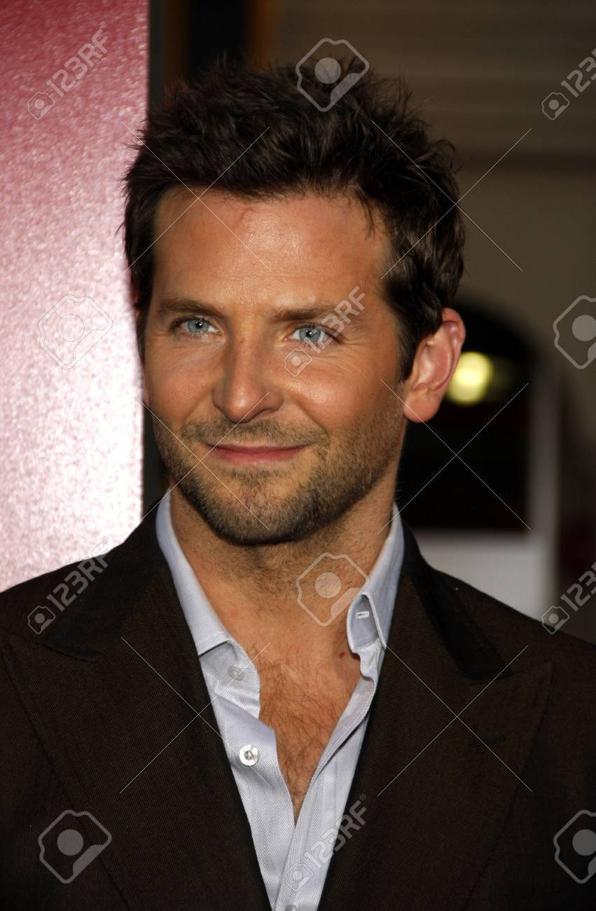 caadffcfa8e9a Bradley Cooper at the Los Angeles premiere of  The Hangover Part II  held at