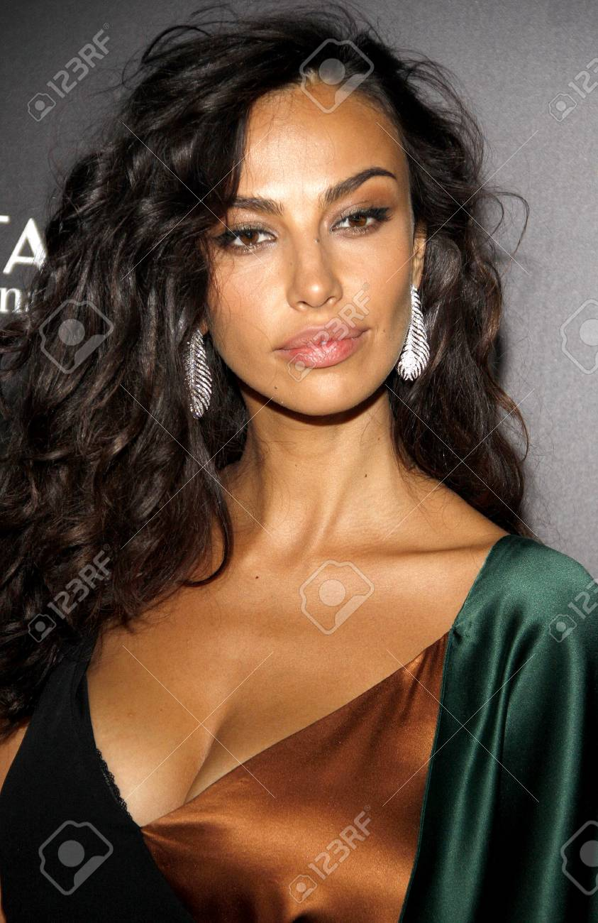 Madalina Diana Ghenea wallpaper