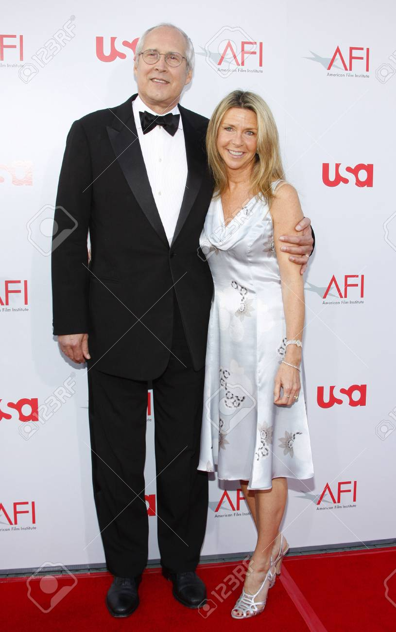 Jayni Chase And Chevy Chase At The 36th Afi Life Achievement Stock Photo Picture And Royalty Free Image Image 111245968 Jayni chase is best known as the wife of actor, chevy chase; jayni chase and chevy chase at the 36th afi life achievement