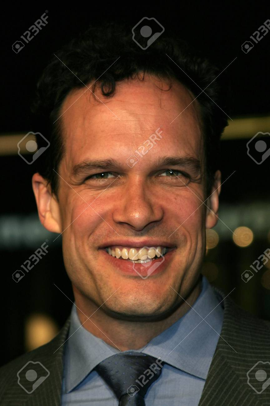 Diedrich Bader At The Los Ange...