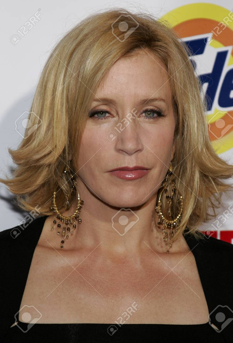 018362f3ccf Felicity Huffman at the Desperate Housewives: Extra Juicy Edition Season 2  DVD Launch held at