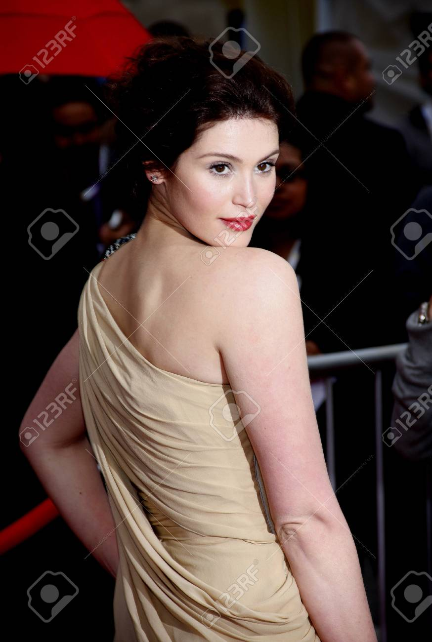 Gemma Arterton At The Los Angeles Premiere Of Prince Of Persia Stock Photo Picture And Royalty Free Image Image 62960222