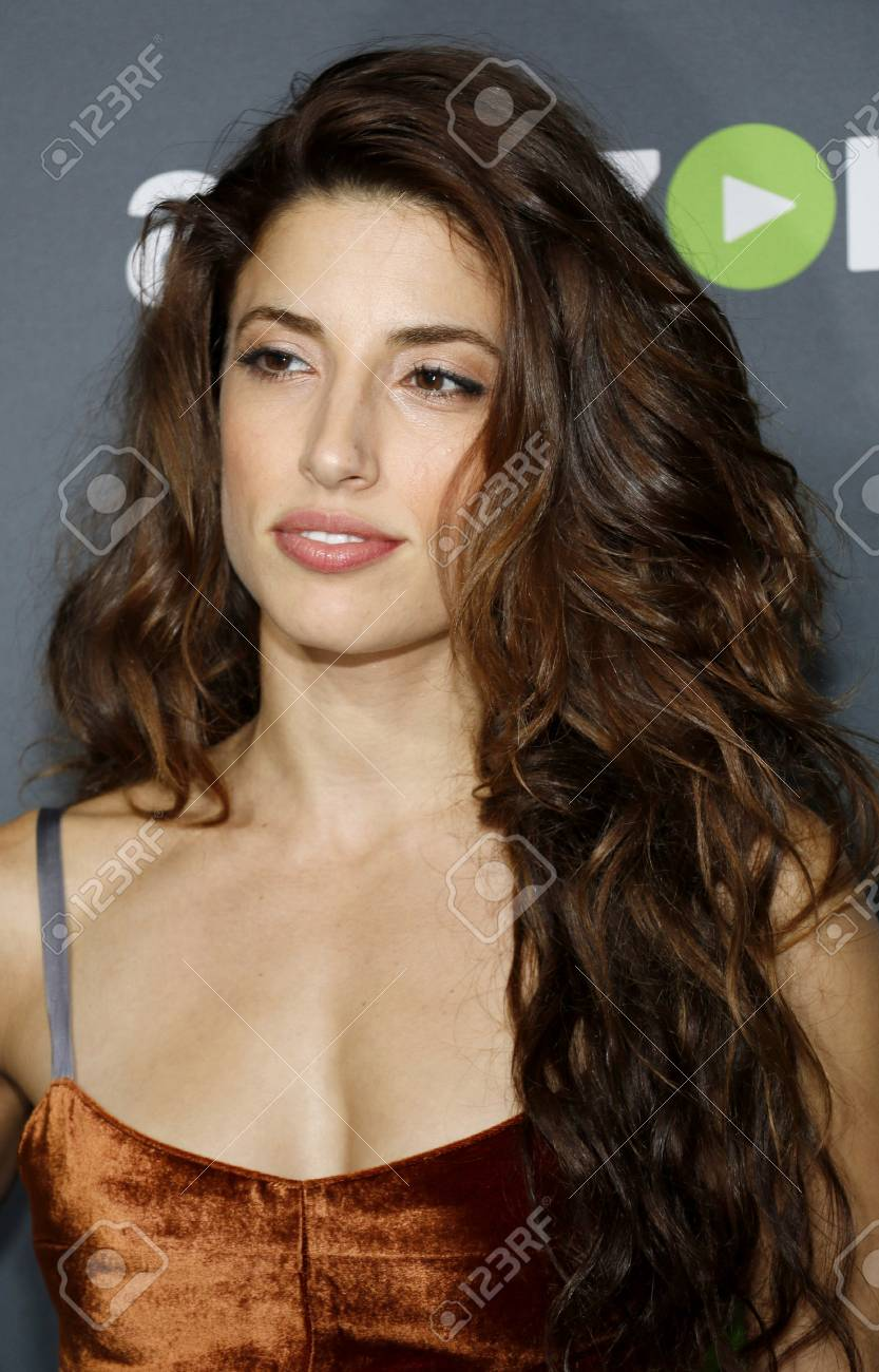 Tania Raymonde Nude Photos 63