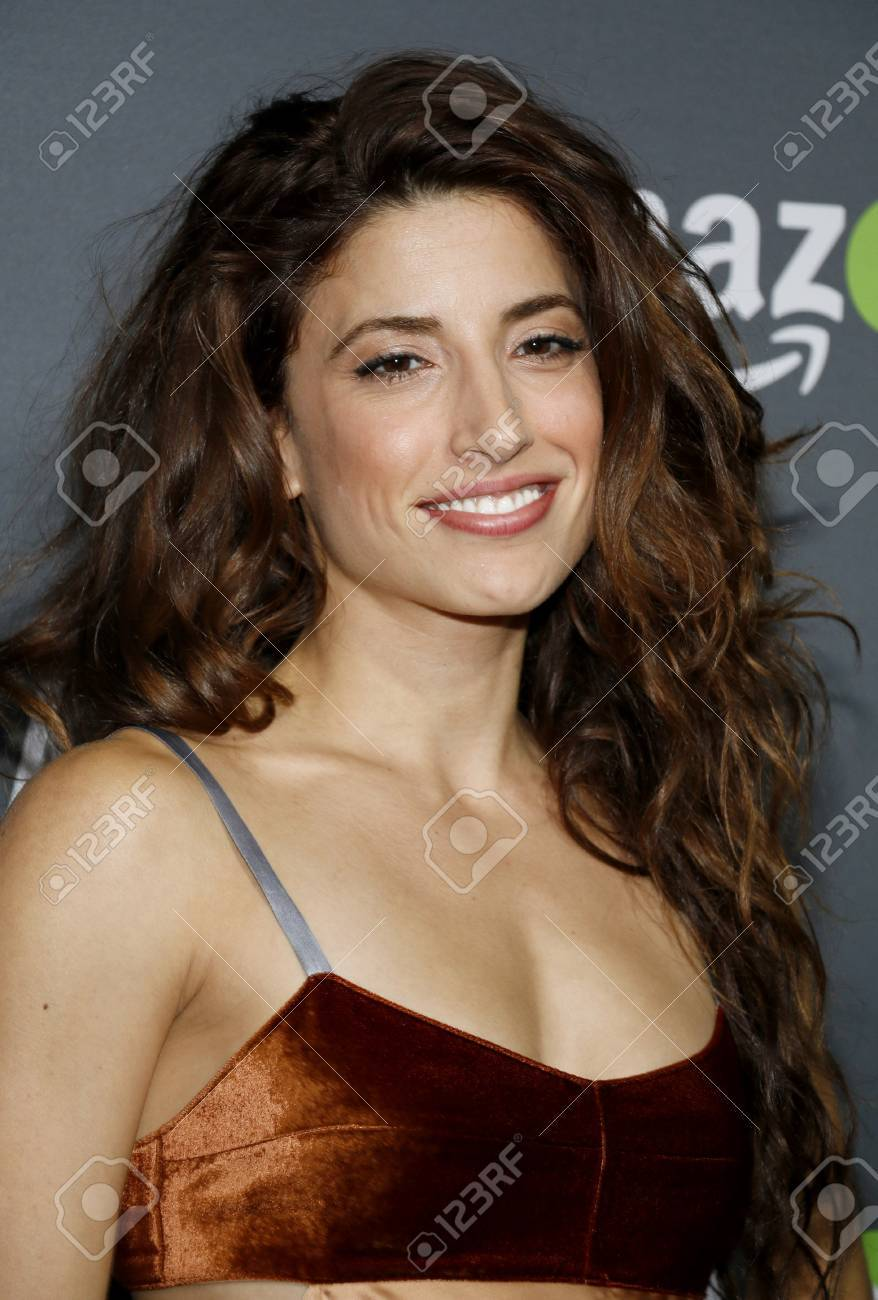Tania Raymonde Nude Photos 87
