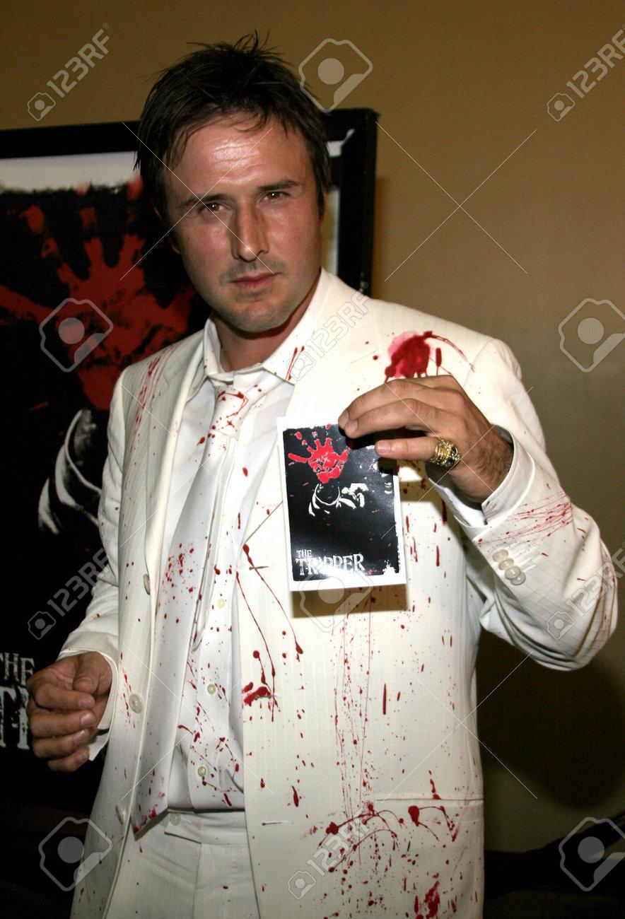 8ce6df96fedda Stock Photo - David Arquette at the Los Angeles premiere of