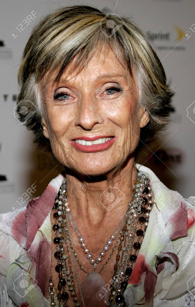 Cloris Leachman at the 58th Annual Primetime Emmy Awards Performer