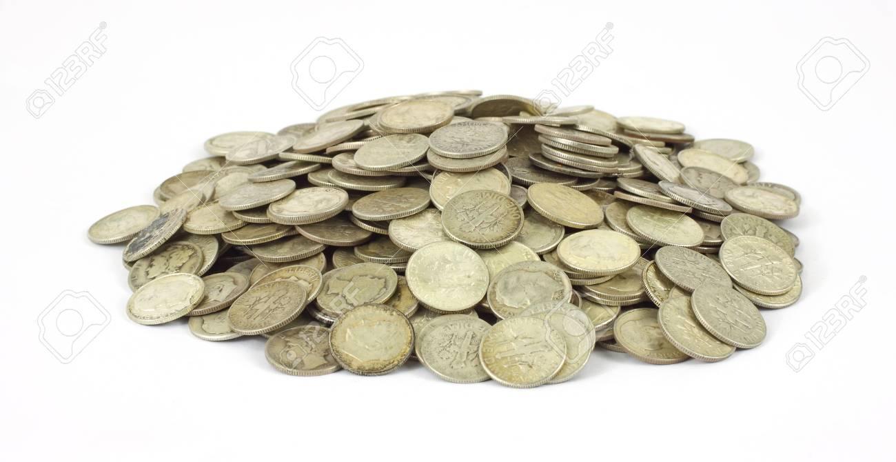 silber bullion