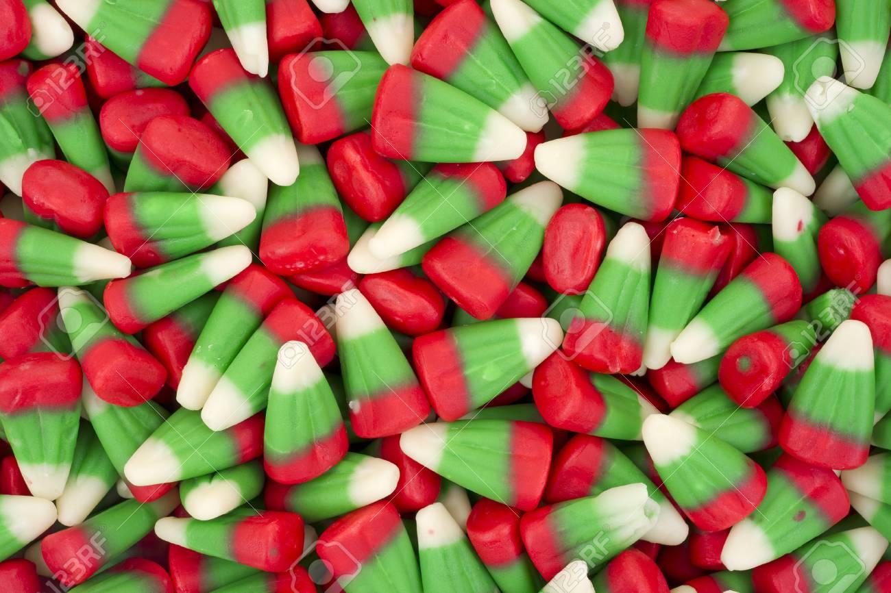 Lujo Caramelos De Maíz Para Colorear Ornamento - Enmarcado Para ...