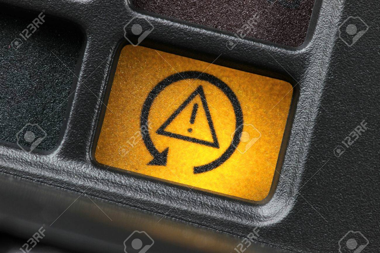 Warning Light In Car Dashboard Stock Photo Picture And Royalty - Car image sign of dashboarddashboard warning lights stock images royaltyfree images