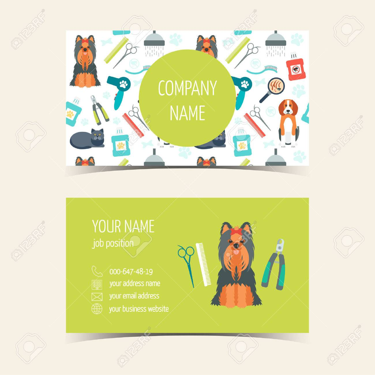 Free business card clip art images choice image free business cards paw print business cards image collections free business cards grooming business cards images free business cards magicingreecefo Choice Image