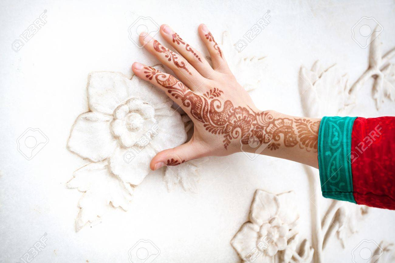 Henna royalty vrije foto's, plaatjes, beelden en stock fotografie