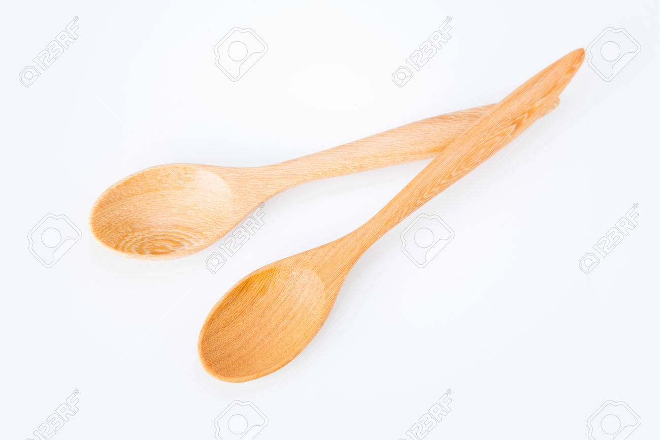 Wooden Spoon, Kitchen Utensil - Kitchen Supply - Kitchen Equipment ...