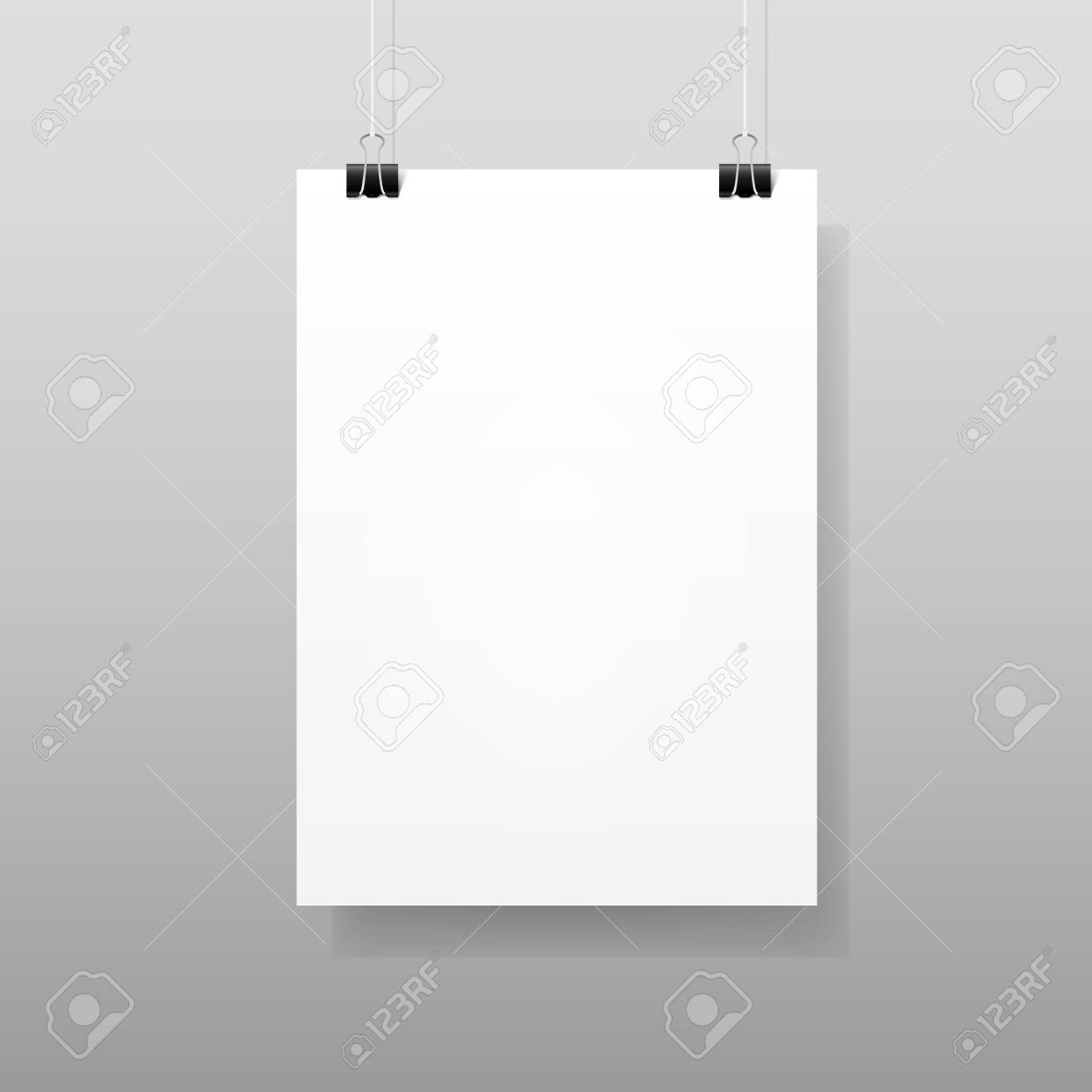 template paper