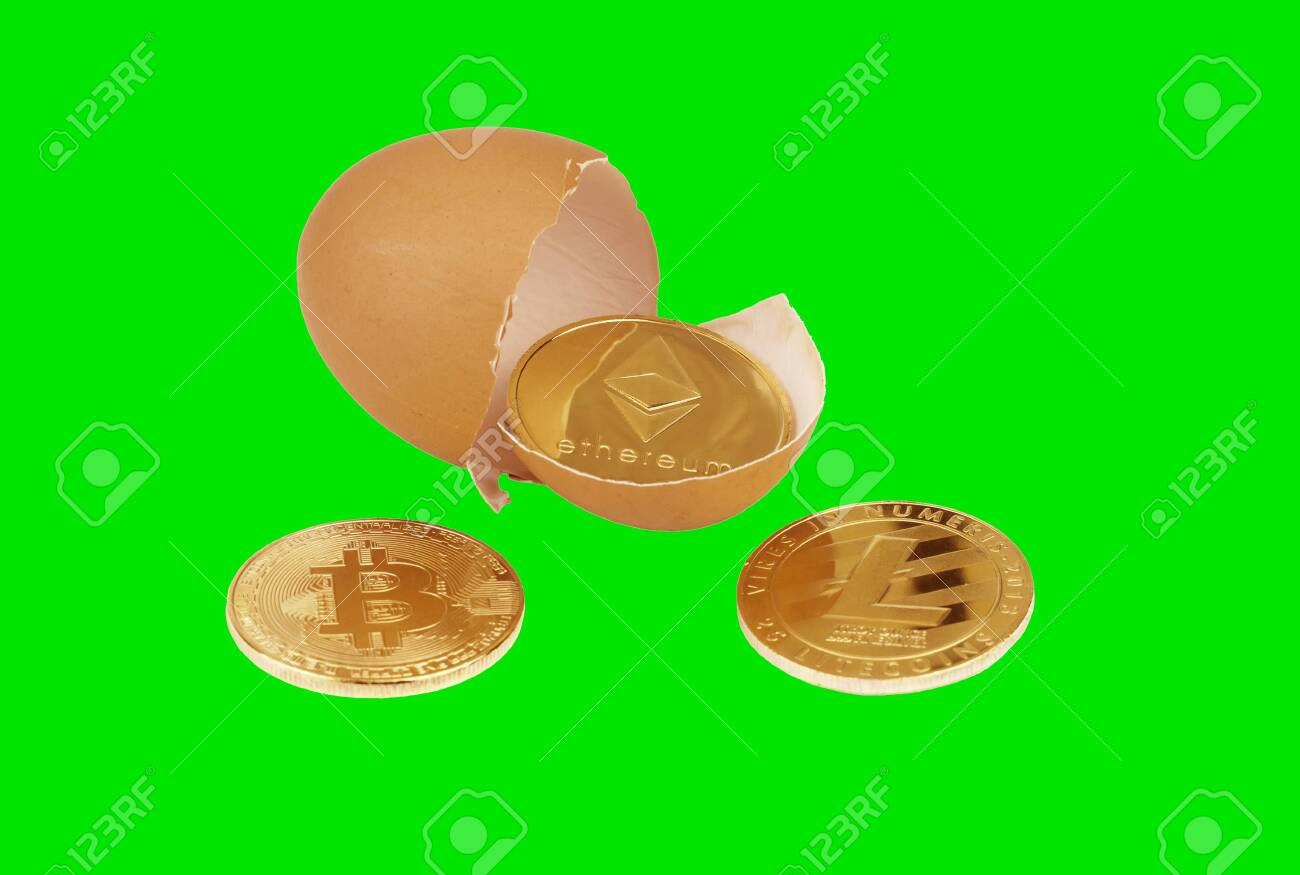 shell coin cryptocurrency