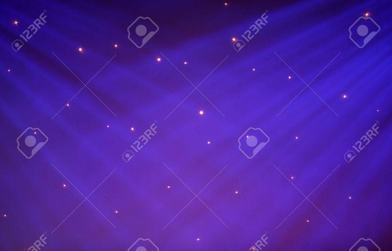 stage lighting background Stock Photo - 8072624