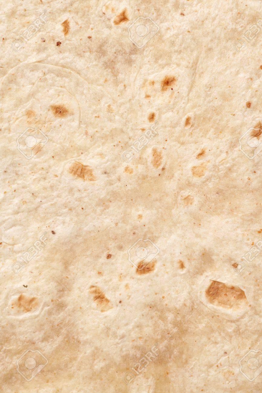 Mexican tortilla wrap background texture Stock Photo - 8905610