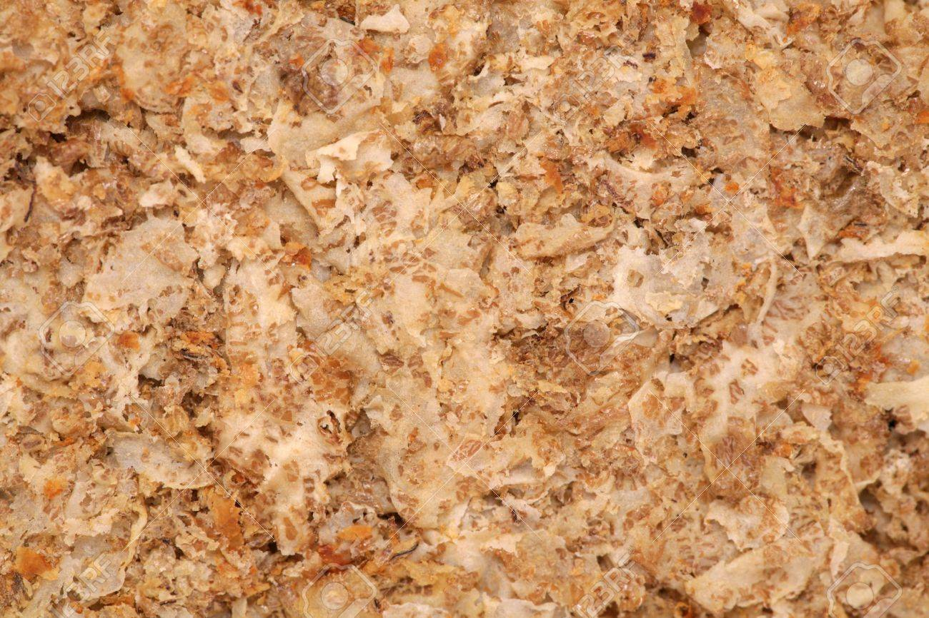 Weetabix cereal astract background texture Stock Photo - 11489980