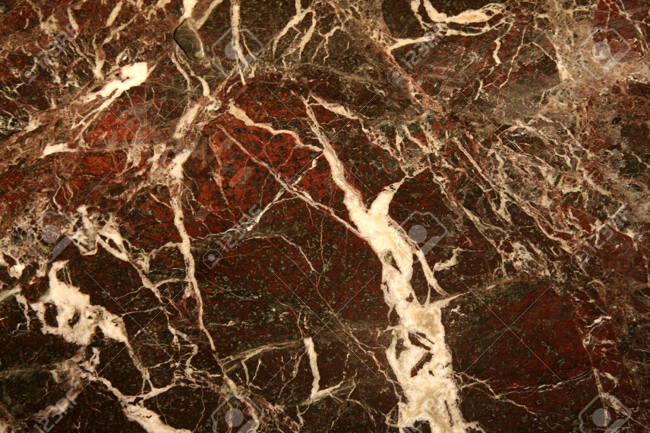 A Red Marble Texture With White Lines Running Through It Stock Photo Picture And Royalty Free Image Image 5164914