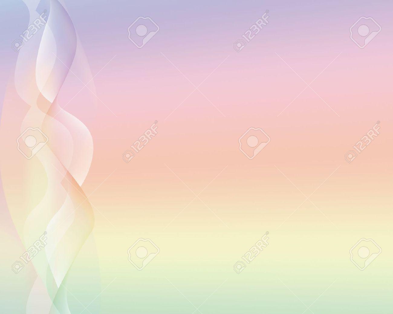 美しいパステル画 偉大な背景のベクトル ロイヤリティーフリーフォト