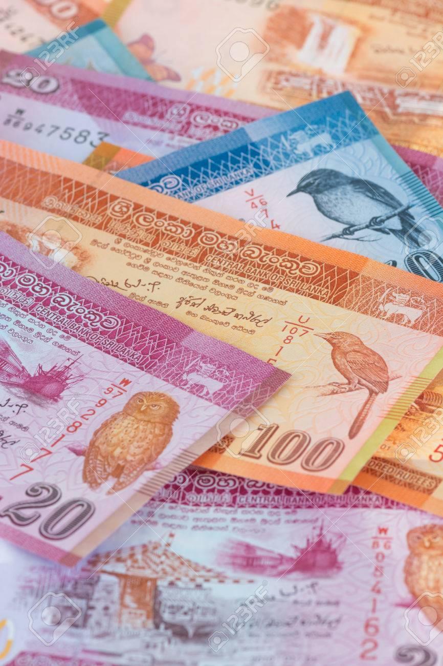 スリランカ スリランカ ルピー通貨 の写真素材・画像素材 Image 27612108.