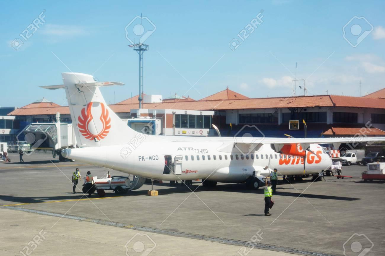 Aeroporto Bali : Gusti ngurah rai airport bali stock photo picture and royalty