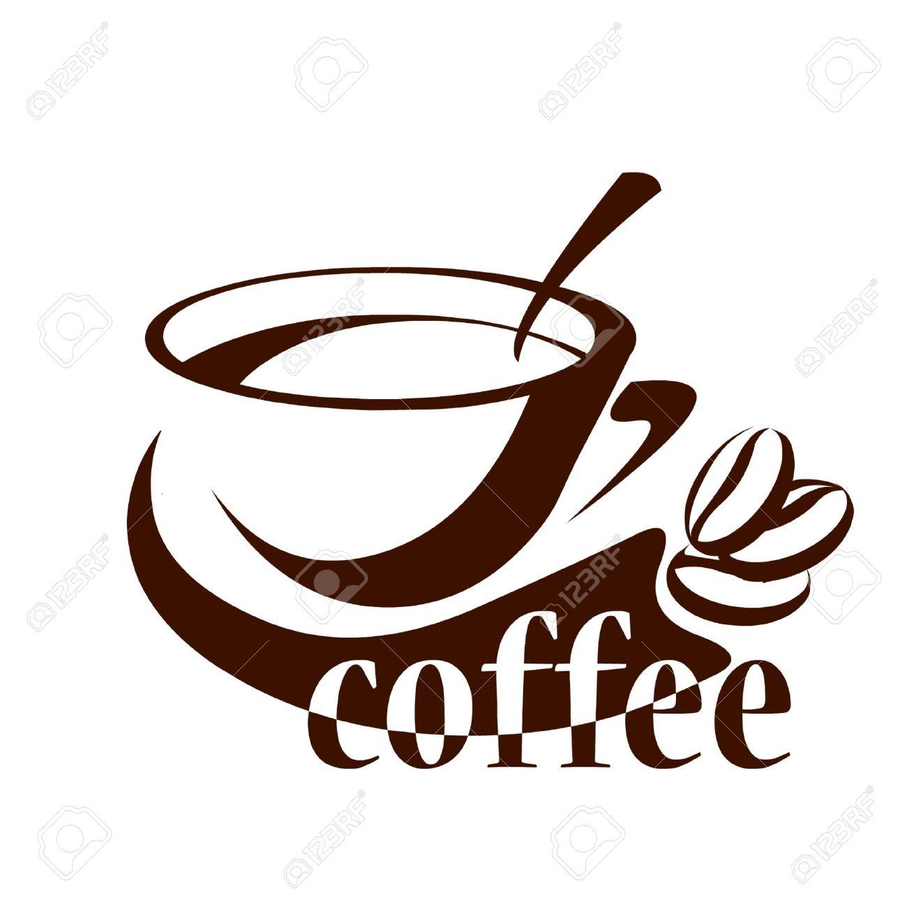 Coffee Shop Coffee Shop Logo Vector Coffee
