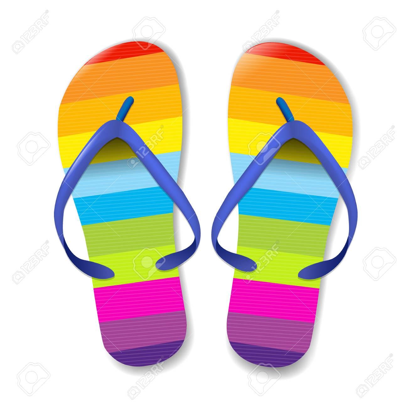 6a1edba3e3055 Flip Flops