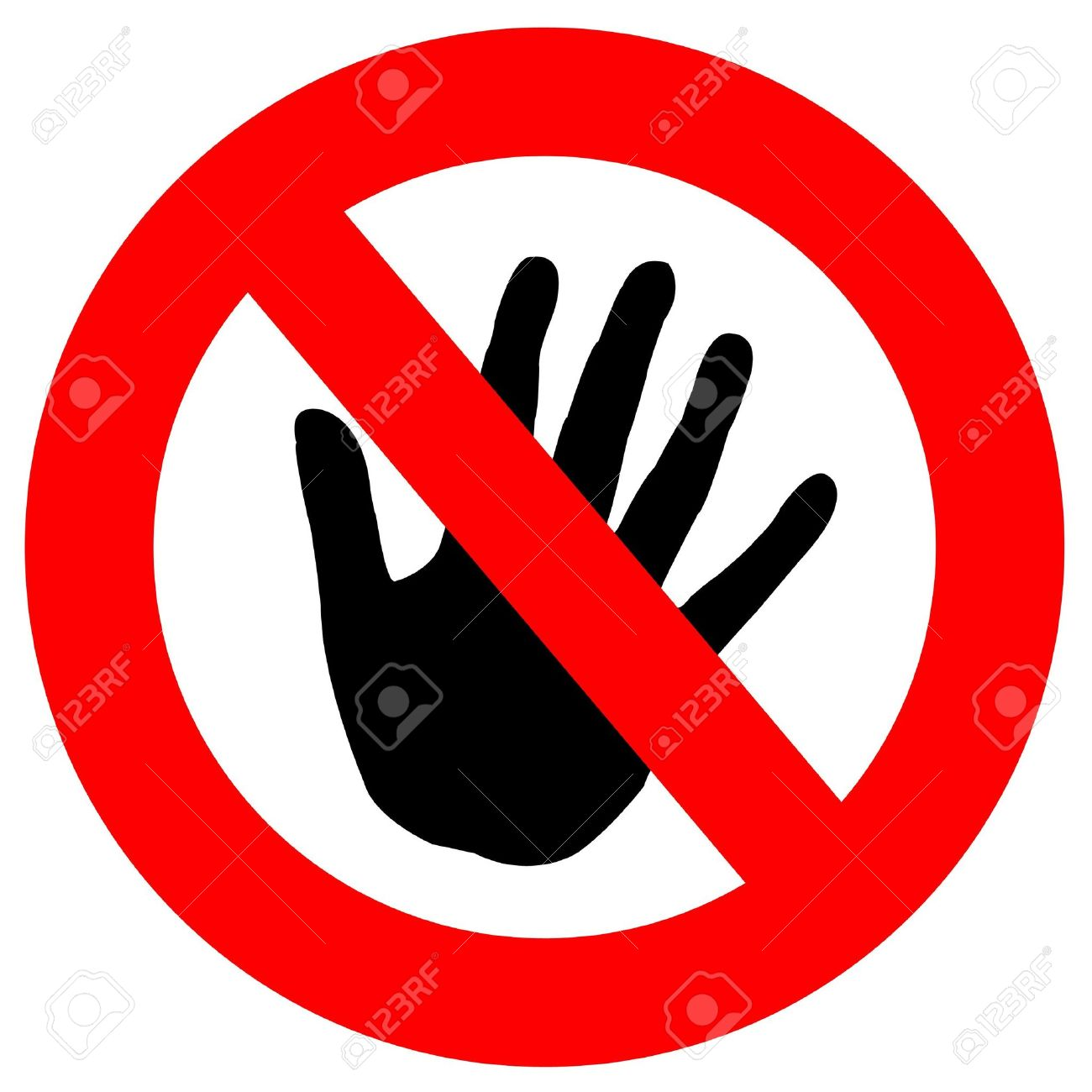"""Image result for do not touch"""""""