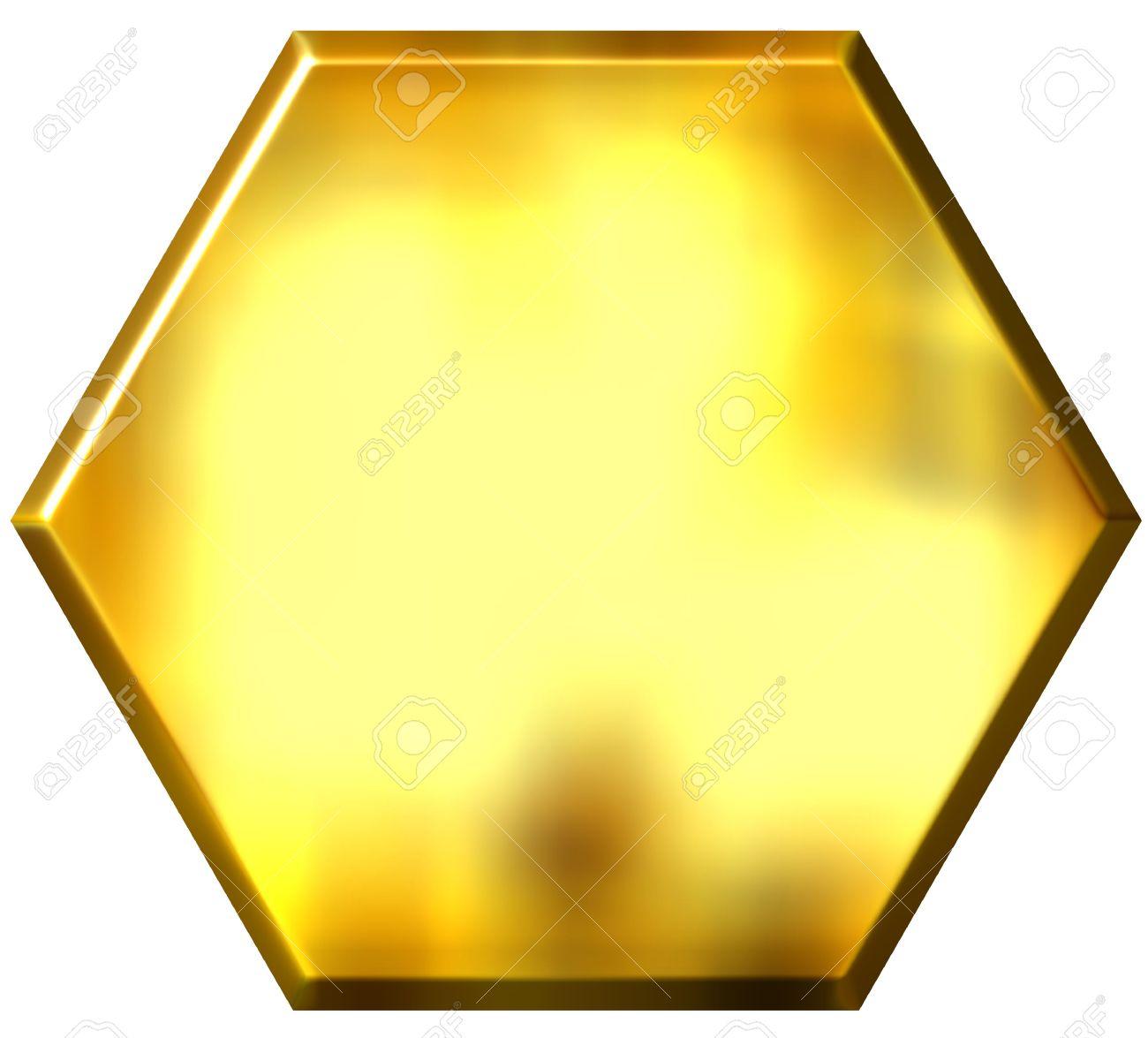 Resultado de imagen de hexágono 3d