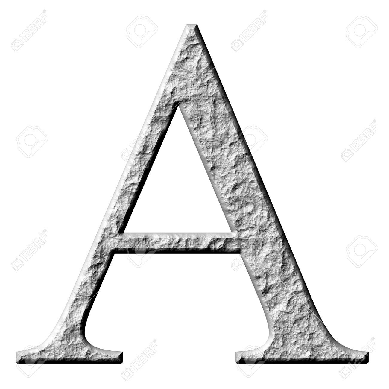 3d stone greek letter alpha isolated in white stock photo picture 3d stone greek letter alpha isolated in white stock photo 4839820 biocorpaavc Image collections