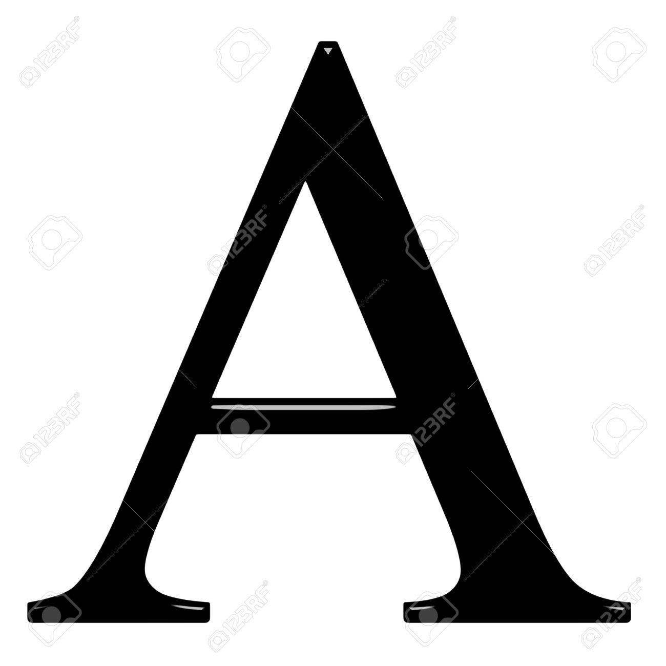 3d greek letter alpha isolated in white stock photo picture and 3d greek letter alpha isolated in white stock photo 7403998 biocorpaavc Gallery