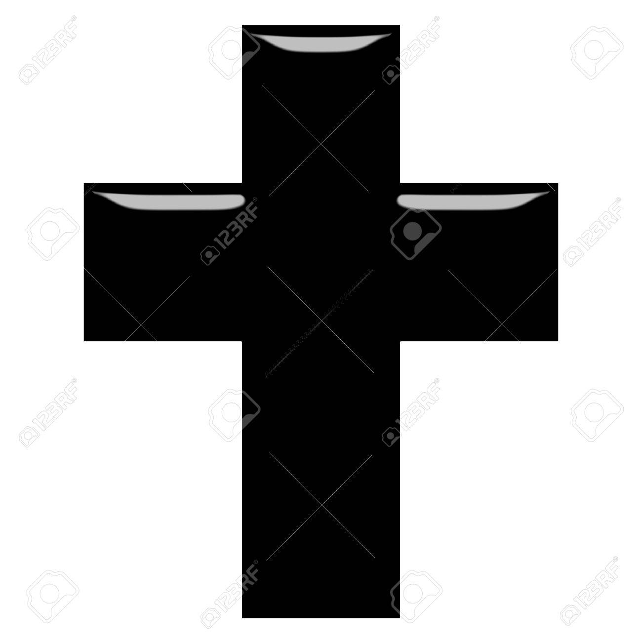 3d Cross Stock Photo, Picture And Royalty Free Image. Image 7404046.