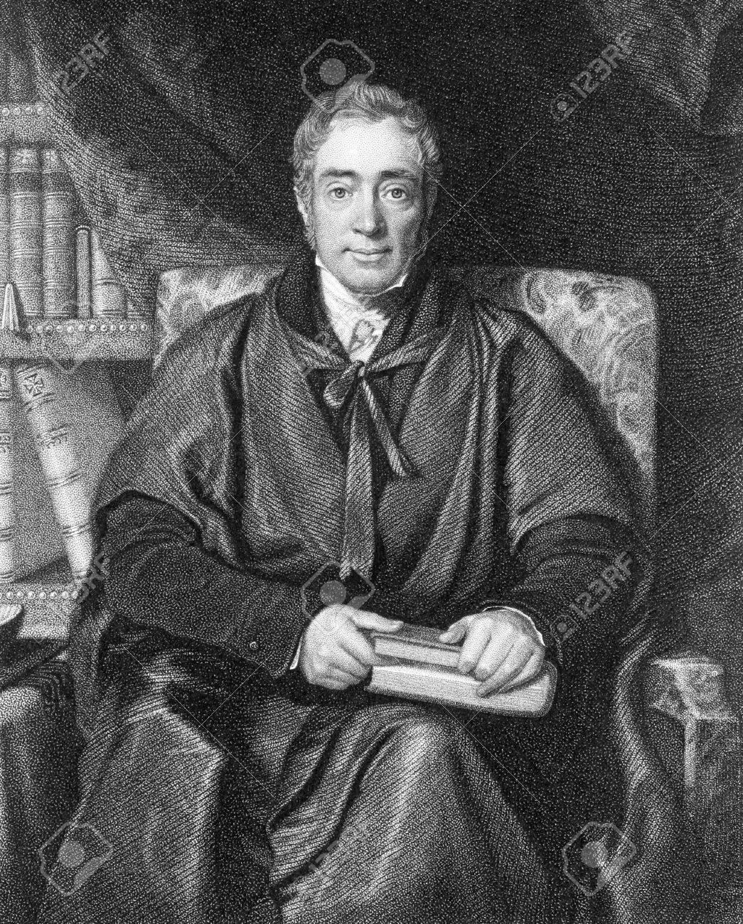 彫刻、1800 年代からの Samuel リー (1783年-1852 年)。ケンブリッジで ...