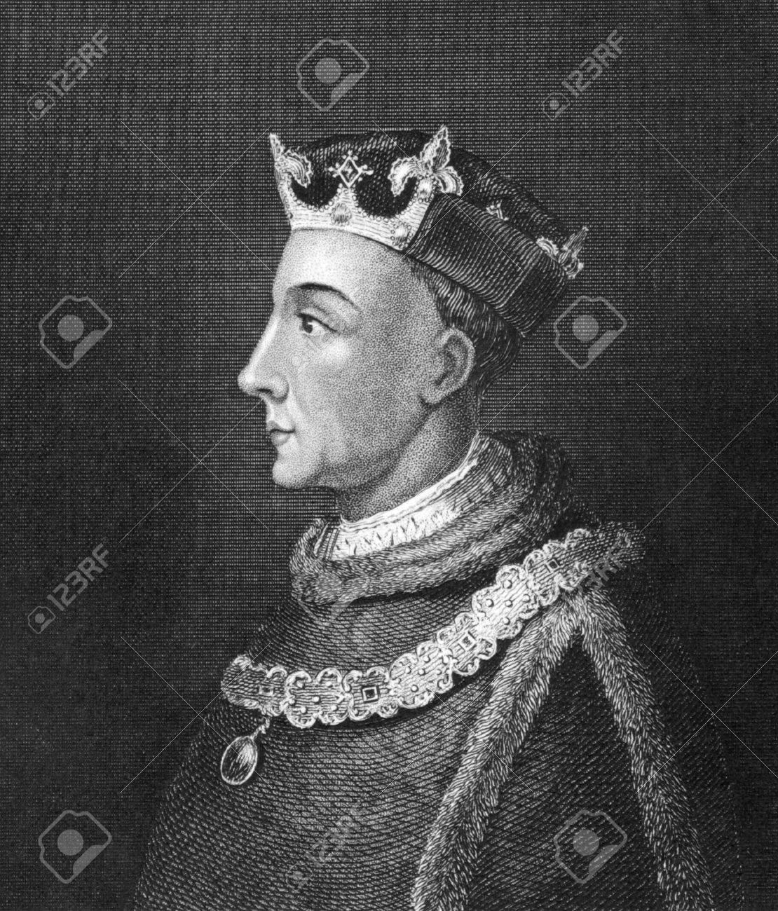 ヘンリー五世イングランド (138...