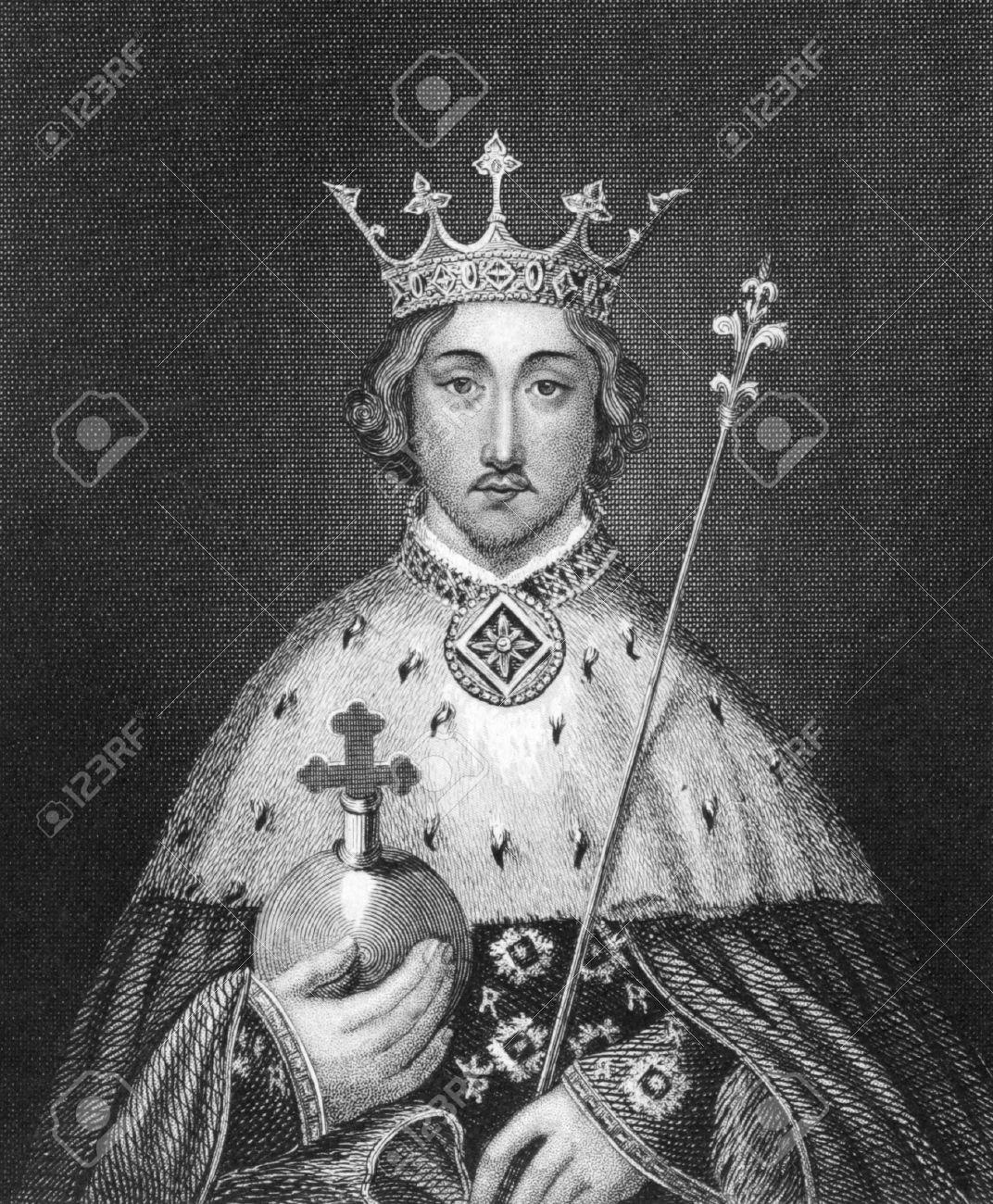 リチャード 2 世 (1367年-1400) ...