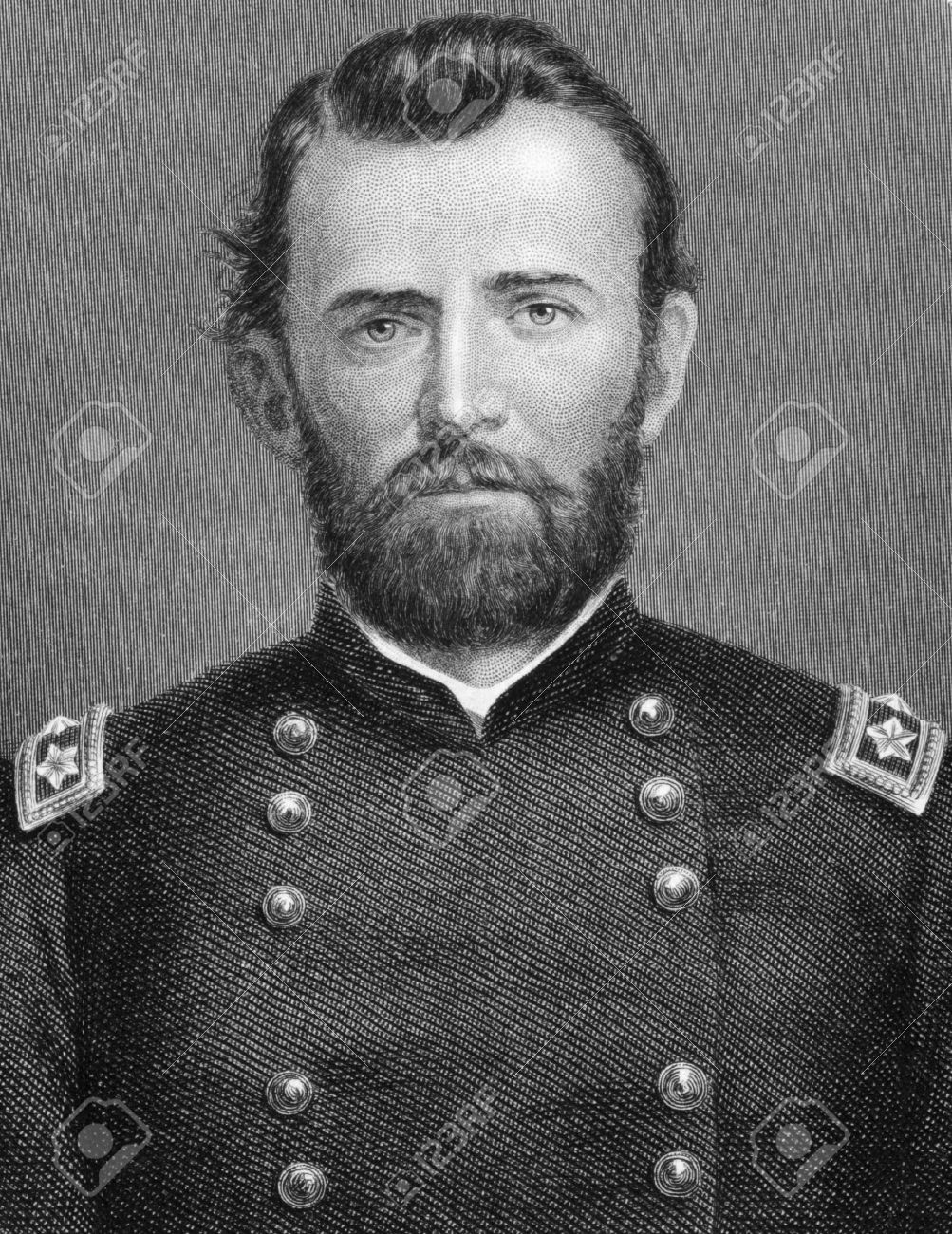candyman royalty photos pictures images and stock ulysses s grant 1822 1885 on engraving from 1800s 18th president